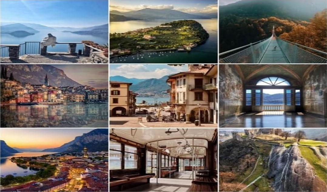 Turismo, bando per promuovere i territori della Lombardia
