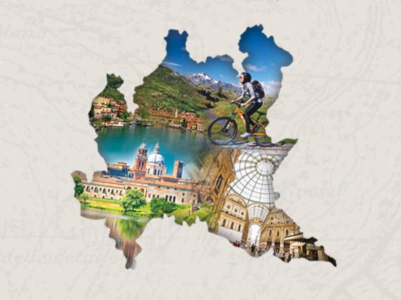 Flussi turistici in Lombardia – anno 2020