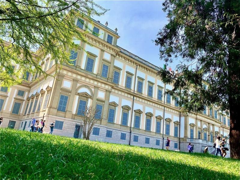 Reggia di Monza: aperta manifestazione di interesse per eventi estivi e autunnali