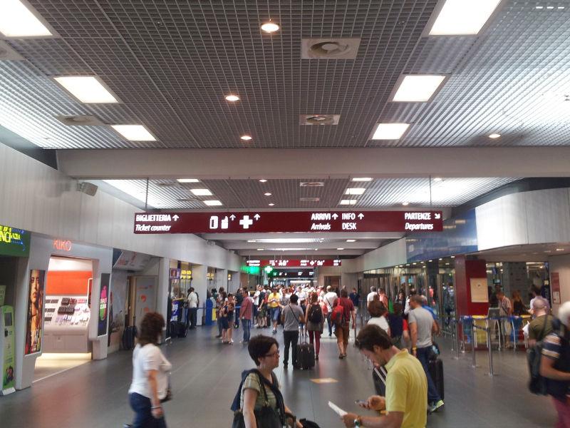 Firmata intesa con SACBO. Accordo con aeroporto Bergamo per esaltare brand Lombardia