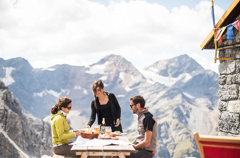 Terzo corso per gestori di rifugi alpinistici ed escursionistici